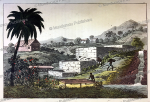 slaves working in an indigo factory in virginia, paolo fumagalli, 1820