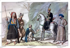 Damans, Hindki, Uzbeks and Aimaq of Afghanistan, K. Bonatti, 1818 | Photos and Images | Travel