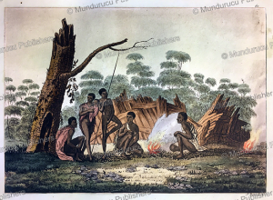 How they live in Tasmania, Angelo Biasioli, 1815 | Photos and Images | Travel