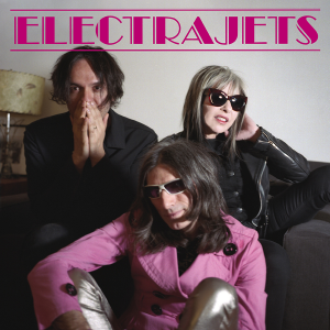 ElectraJets: Transatlantic Tales | Music | Alternative