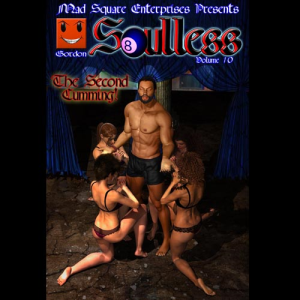 Soulless - Volume Ten | eBooks | Comic Books