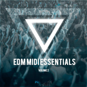 Prototype Samples - Edm Essentials Vol.2 | Music | Electronica