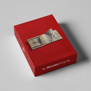 studio plug cashin' checks midi kit