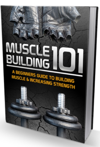 Muscle building book | eBooks | Games