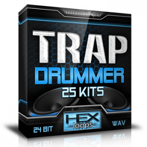 hex loops 25 trap kits