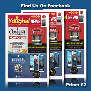 Youghal News October 2nd 2019 | eBooks | Magazines