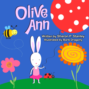Olive Ann | eBooks | Children's eBooks