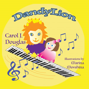 DandyLion | eBooks | Children's eBooks