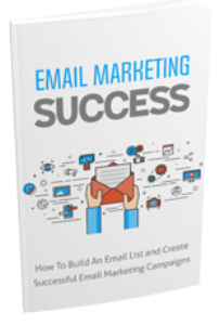 Email Marketing Successes | eBooks | Business and Money