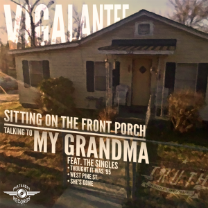 sitting on the front porch talking to my grandma by vigalantee