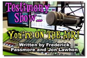 testimony show