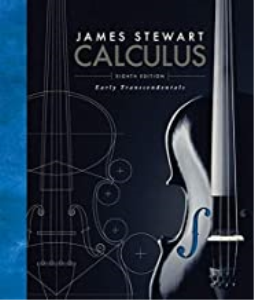 calculus: early transcendentals - stewart