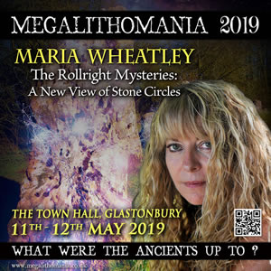 2019 maria wheatley the rollright mysteries – a new view of stone circles