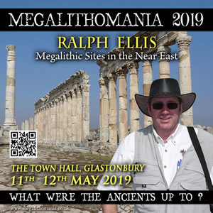2019 ralph ellis megalithic sites in the near east