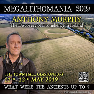 2019 anthony murphy lecture 2: the discovery of dronehenge