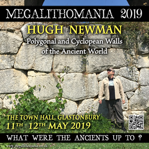 2019 hugh newman polygonal and cyclopean walls of europe and south america