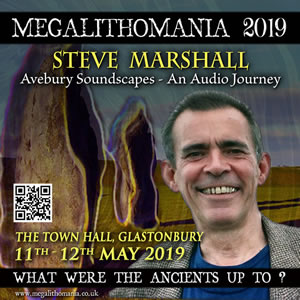 2019 steve marshall avebury soundscapes - a 30 minute audio journey
