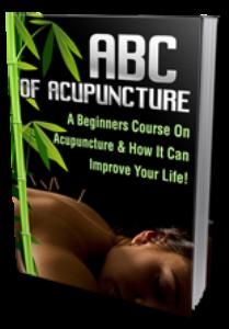 ABC Of Acupuncture | eBooks | Medical