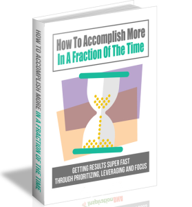 How To Accomplish More In A Fraction Of The Time | Audio Books | Science