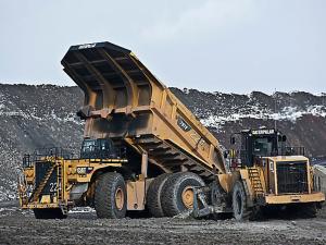 heavy truck parts longview in action