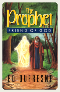 the prophet- the friend of god