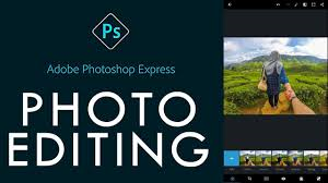 best photoshop application