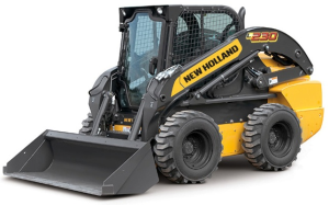 new holland l230 skid steer; c238 compact track loader tier 4b (final) service manual