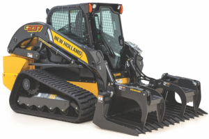 new holland l221, l228 skid steer; c227,c232,c237 compact track loader (tier4b final) service manual