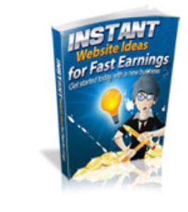 instant web ideas | eBooks | Business and Money