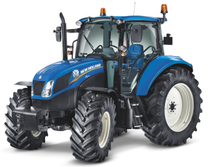 new holland td5.85, td5.95, td5.105, td5.115 tractor service manual (europe)