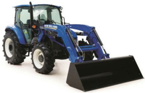 new holland powerstar 65, powerstar 75 tier 4b final tractor service manual (north america)