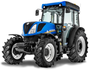 new holland t4.80v, t4.90v, t4.100v, t4.110v tier 4a interim tractor service manual (north america)