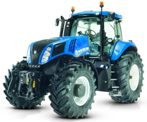new holland t8.275, t8.300, t8.330, t8.360, t8.390, t8.420 tractor w.cvt transmission service manual