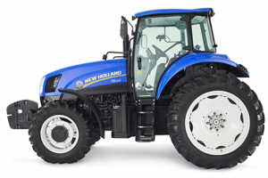 new holland t6.110, t6.120, t6.130, tier 3 tractor service manual