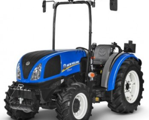 new holland t3.60f, t3.70f, t3.80f tractor service manual (north america)