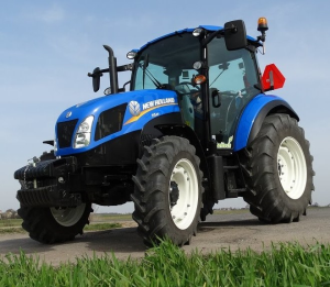 new holland t4.85, t4.95, t4.105 tractor service manual