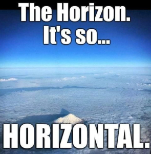 best flat earth memes collection