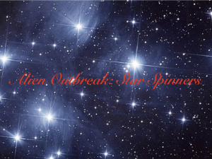 alien outbreak: star spinners