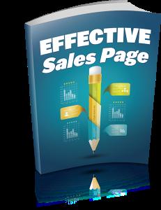 effective sale page