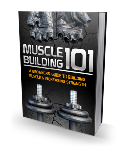 Muscle Building 101 | eBooks | Sports