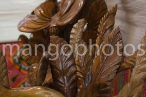 indian wood craft