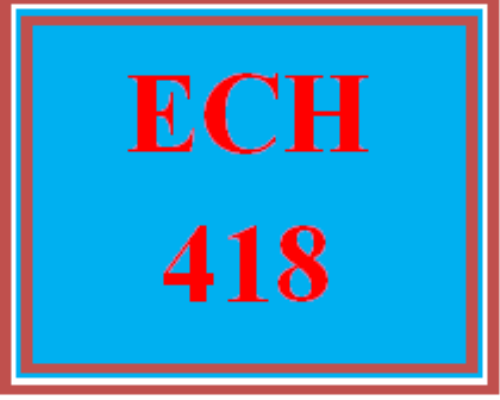 First Additional product image for - ECH 418 Wk 1 Discussion - Diverse Families