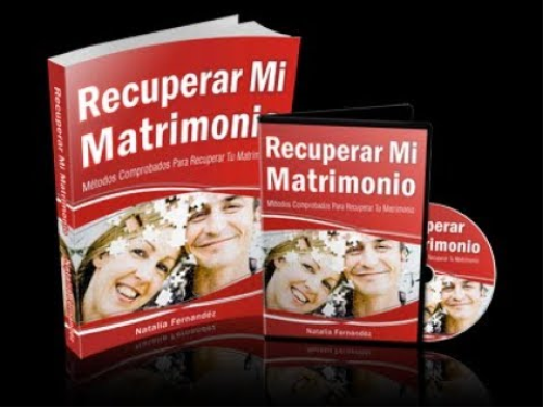 First Additional product image for - Descargar libro recuperar mi matrimonio