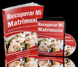 descargar libro recuperar mi matrimonio