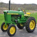John Deere 1010, 1010RS, 1010RU, 1010RUS, 1010O, 1010U, 1010R Tractors Technical Service Manual (sm2033) | Documents and Forms | Manuals