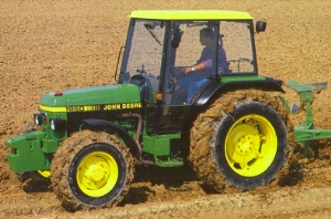 john deere 1350, 1550, 1750, 1850, 1850n, 1950, 1950n tractors technical service manual (tm4437)