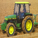 John Deere 1350, 1550, 1750, 1850, 1850N, 1950, 1950N Tractors Technical Service Manual (tm4437) | Documents and Forms | Manuals