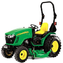 John Deere 2720 Compact Utility Tractors Technical Manual (TM103719)   Documents and Forms   Manuals