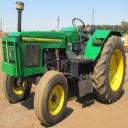 John Deere 2000, 2100, 2200, 2300, 2400 Tractors Technical Service Manual (tm1563) | Documents and Forms | Manuals