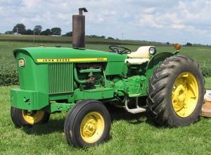 John Deere 2020, 2120 Tractors Technical Service Manual (tm4252) | Documents and Forms | Manuals